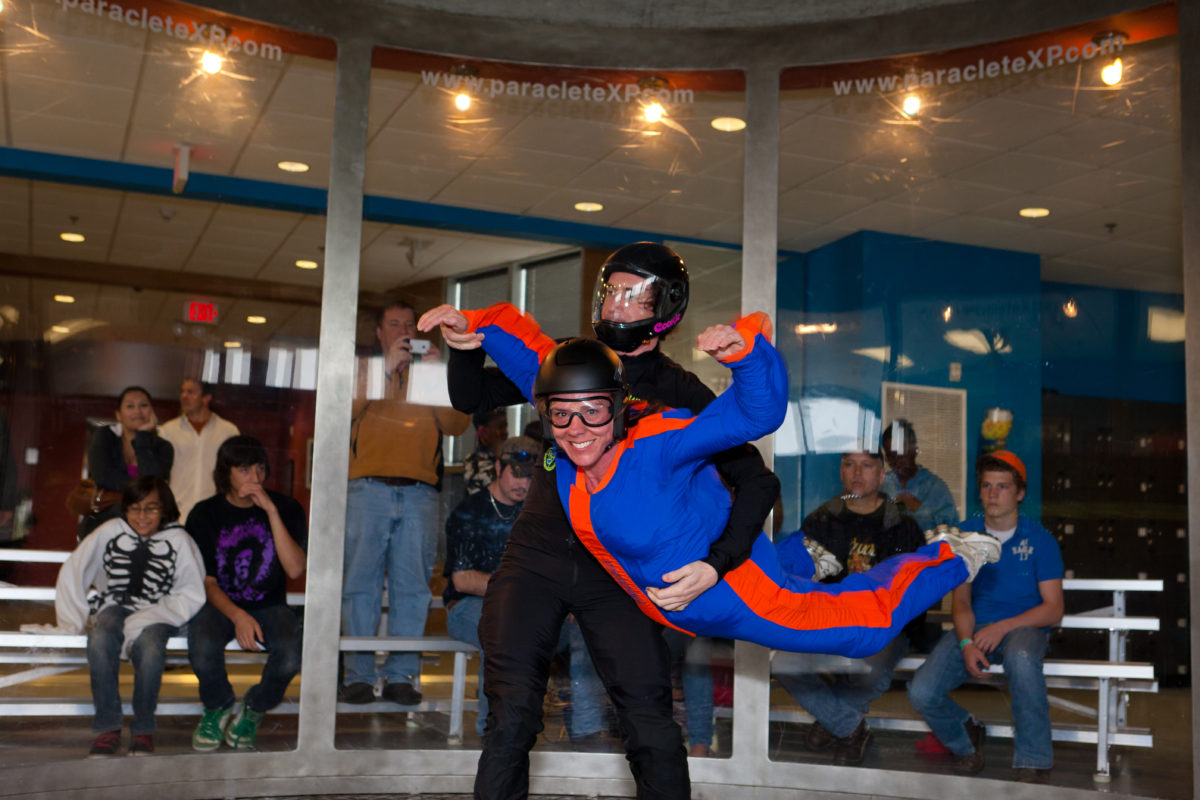 Skydiving Package Prices