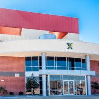 The Main Building - Paraclete XP SkyVenture