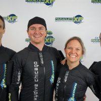 4-Way Team, SDC Rhythm XP