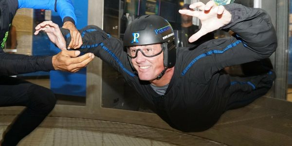 Can Indoor Skydiving Help You Overcome Your Fear of Heights?