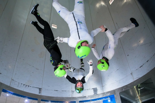 indoor skydiving memberships