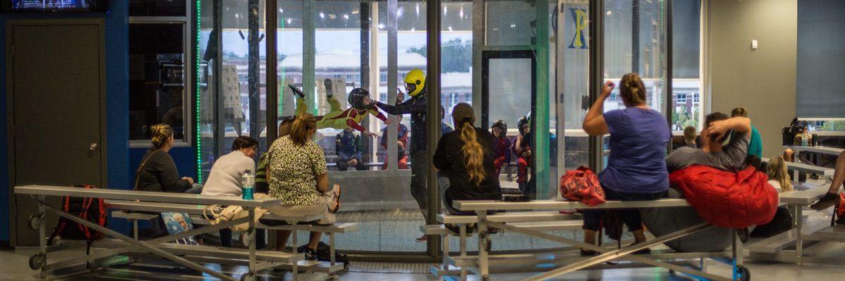 Top 10 FAQs of Indoor Skydiving