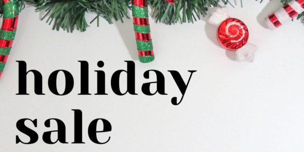 Holiday-Sale